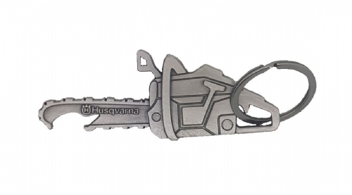 Husqvarna Chainsaw Keyring Product Numberumber 5909600-01
